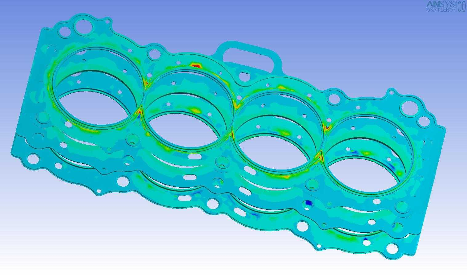 Seal of Approval: The Science Behind JE's Pro Seal MLS Gaskets