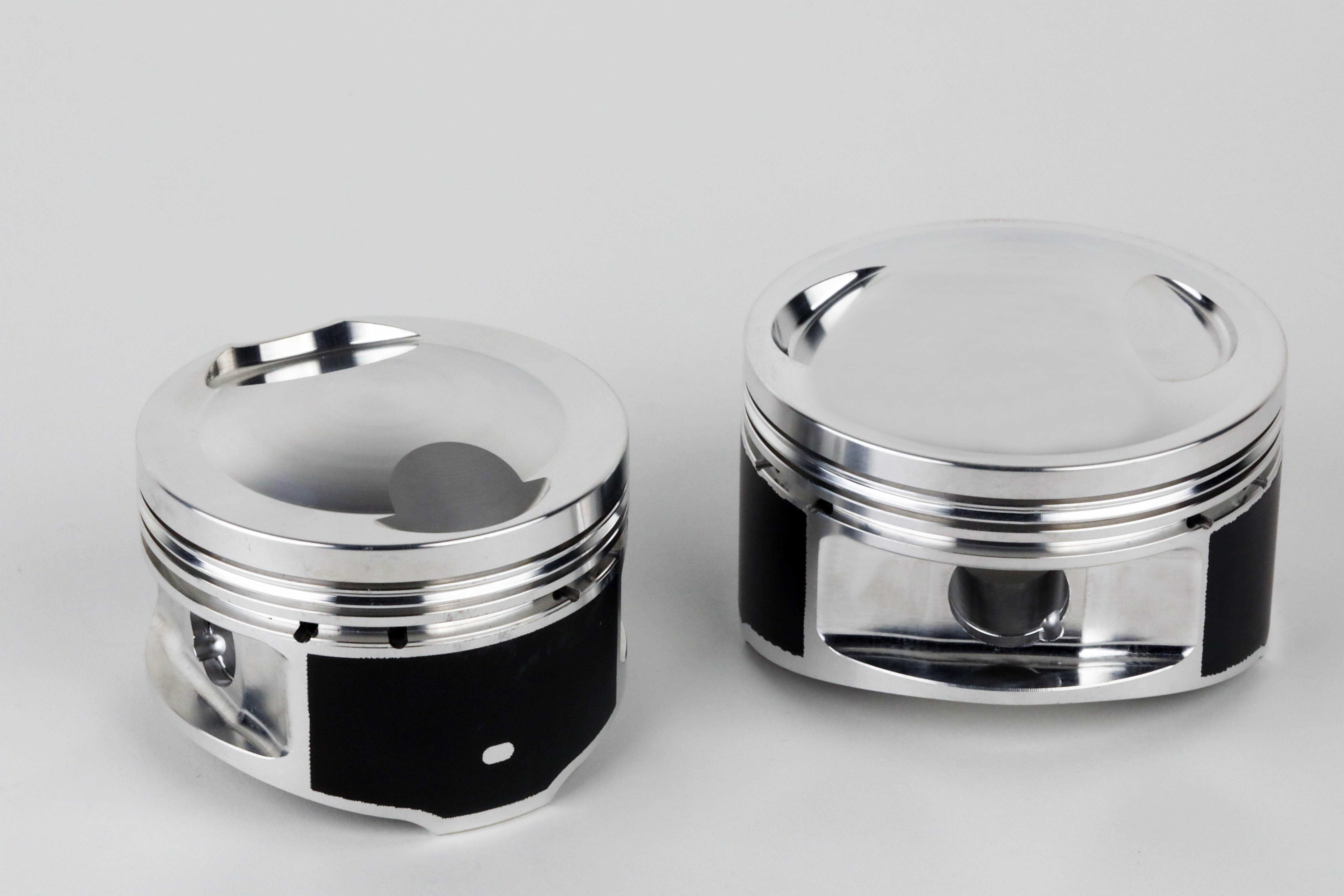 Restoring a Vintage Ferrari? Our new Piston Line Is Here to Help!