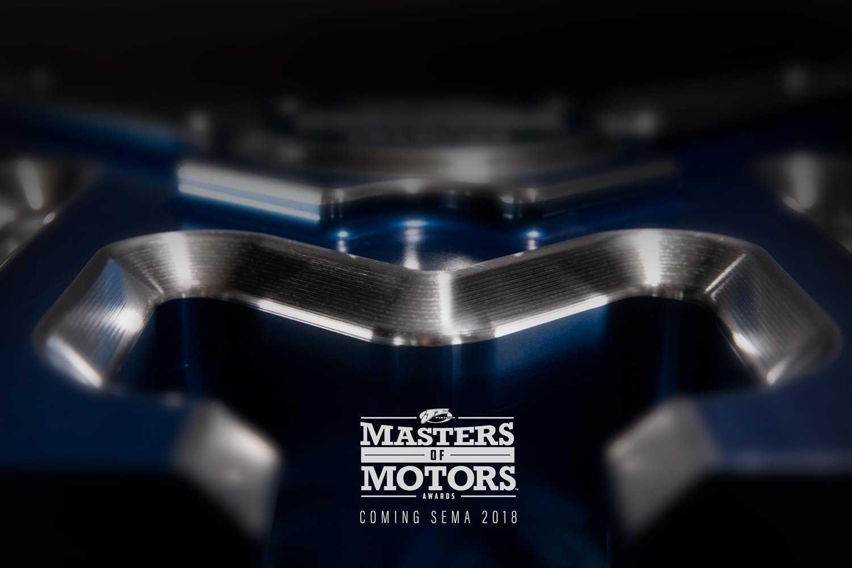 2018 Masters of Motors Trophy