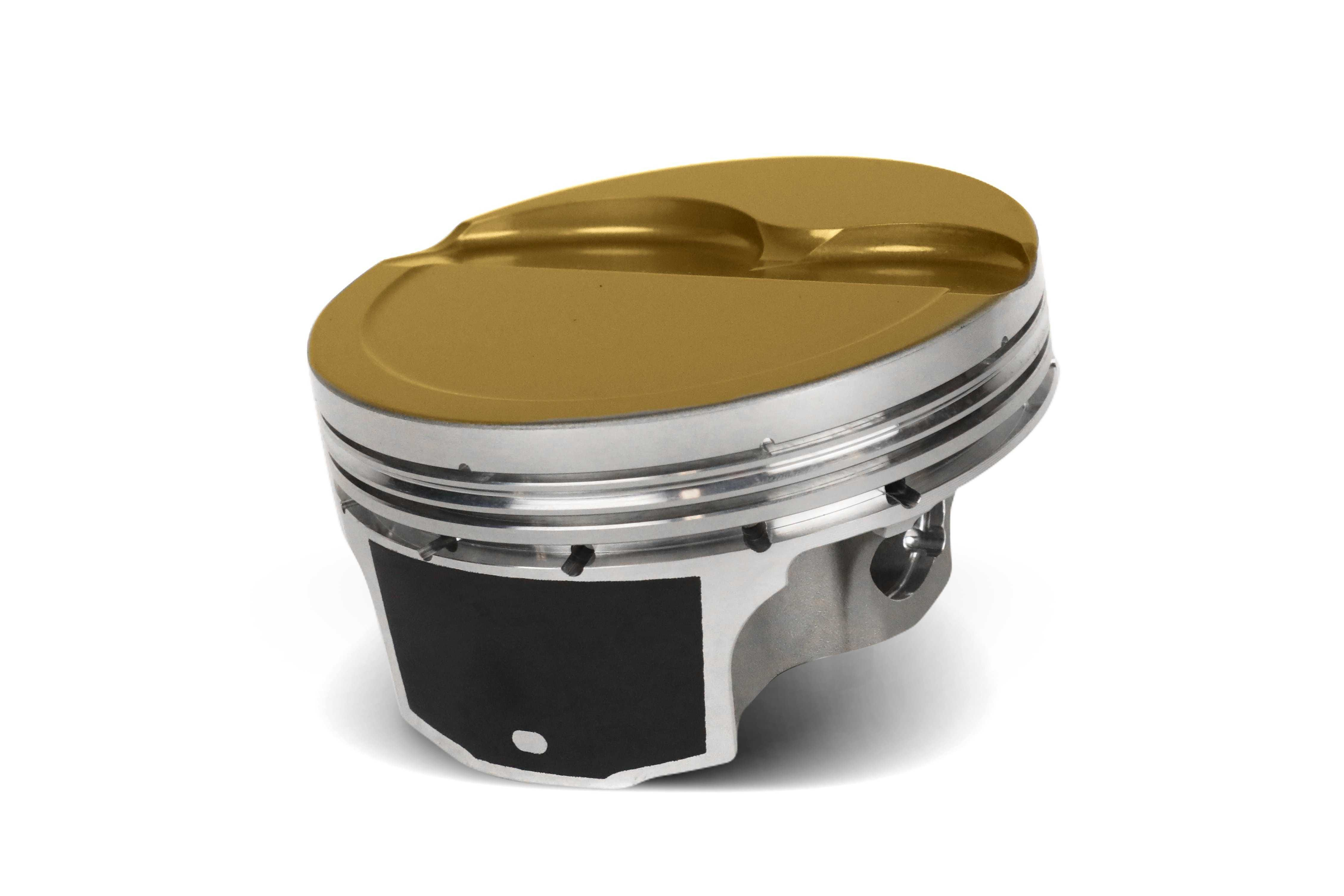 Aligned Grain Flow: Introducing JE Pistons' Revolutionary Forging Technology
