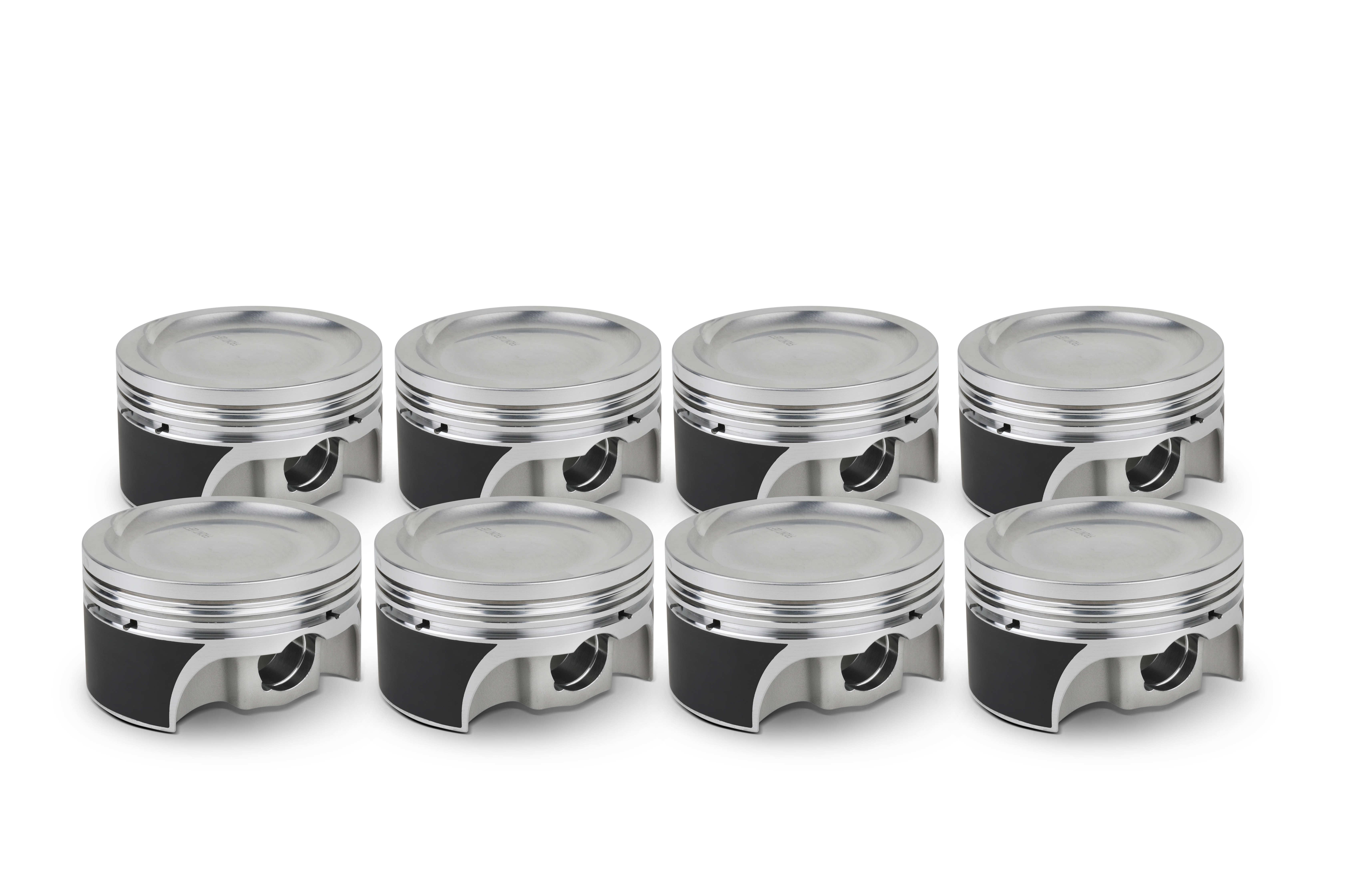 Budget Power: SRP, SRP Pro, and SRP Pro 2618 Pistons