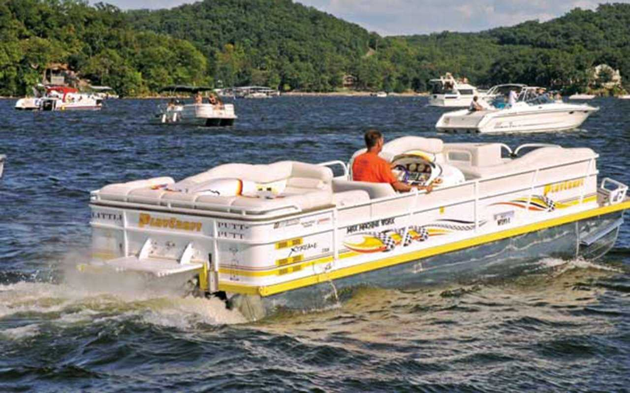Building a 900hp Blown Big-Block Chevy for Marine Use