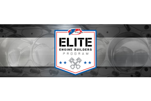 JE Pistons Elite Engine Builders