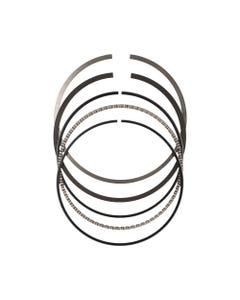Piston Ring Set, 1 Cyl., File Fit, Each.